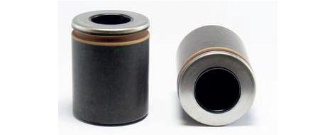 phenolic-pistons